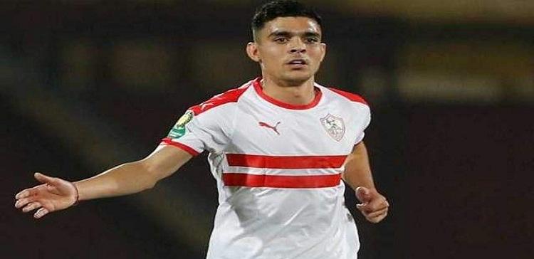 صورة مدرب المغرب: لم أطلب من بن الشرقي مغادرة الزمالك