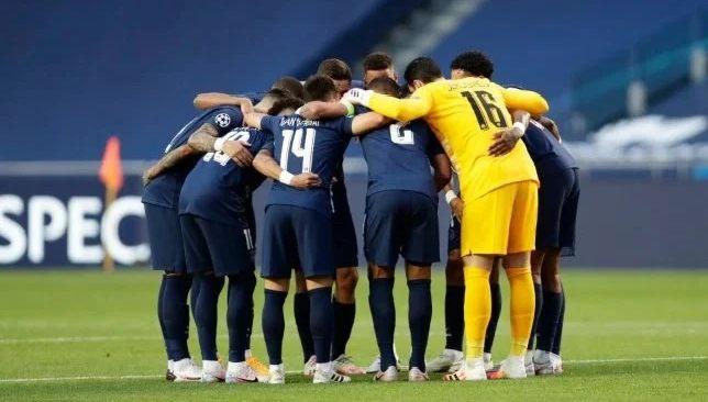 3 أسباب تقرب باريس سان جيرمان من حصد لقب دوري الأبطال