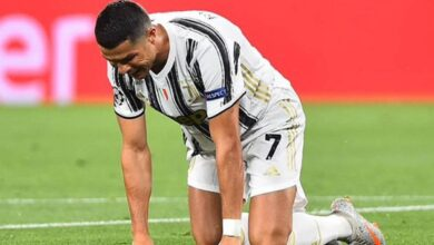 صورة رونالدو يلعب إلى جوار ميسي؟.. لهذه الأسباب لم يُصدق الجمهور «الشائعة»