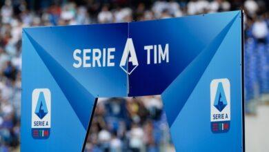 صورة مسلسل تأجيل المباريات يعود في الدوري الايطالي
