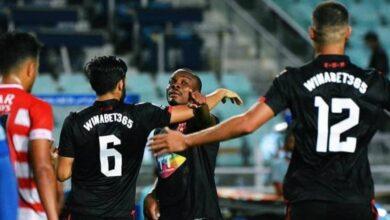 صورة الإفريقي 2-3 النجم الساحلي في الدوري التونسي | أبناء سوسة ينتزعون المركز الرابع
