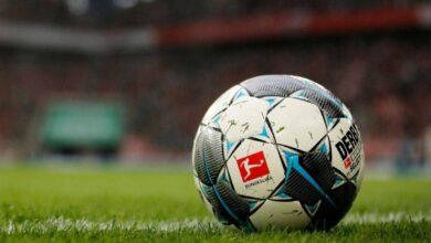 صورة تعرف على موعد عودة الدوري الألماني بعد التوقف الدولي