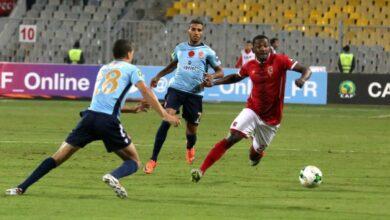 صورة موعد مباراة الأهلي المصري والوداد المغربي في نصف نهائي دوري أبطال إفريقيا يوم السبت 17 أكتوبر 2020 والقناة الناقلة