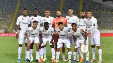 صورة رسميًا: الرجاء الرياضي يعلن إصابة 6 لاعبين جدد بفيروس كورونا «كوفيد-19»