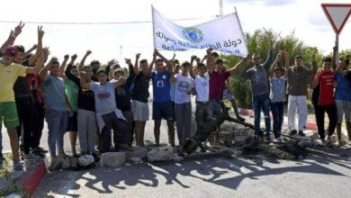 صورة أزمة كروية في تونس تؤدي لتهديد ألف مواطن بالهجرة