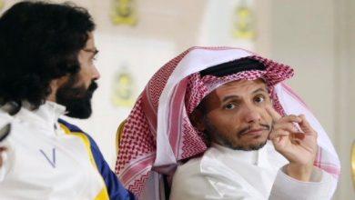 """صورة هل يستحق رئيس النصر العقوبة بعد """"تغريداته"""" ضد الانضباط؟.. رد قانوني"""