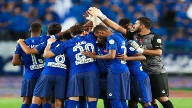 صورة الهلال يطلب استضافة مباريات مجموعته في دوري أبطال آسيا