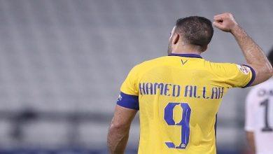 صورة النصر يقرر التعاقد مع بديل حمدالله