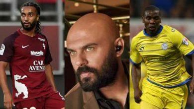 صورة أحدهم داعية إسلامي وآخر ممثل إباحي وغيرهما .. نجوم قرروا الاستغناء عن كرة القدم