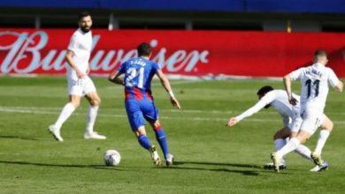صورة الليغا: ايبار يخطف تعادل ثمين امام متذيل الترتيب نادي هويسكا
