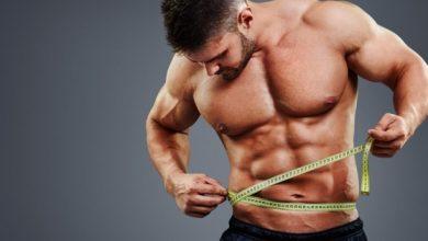 صورة هل يجب على الرياضي الخوف من تربية العضلات ؟
