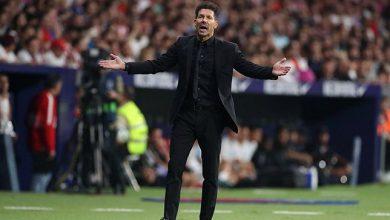 صورة التاريخ يقول كلمته.. أتلتيكو مدريد يودع دوري الأبطال