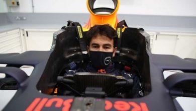 صورة بيريز: ارى قدرات كبيرة في السيارة الجديدة