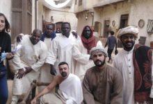 صورة بعد ضغوطات شعبية ، السعودية تعلن إيقاف مسلسل كان مقرر عرضه في رمضان القادم .