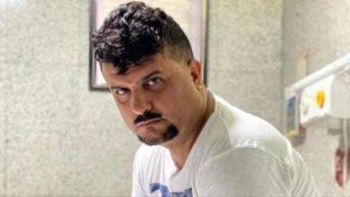 صورة وفاة الفنان الكويتي مشاري البلام بسبب كورونا