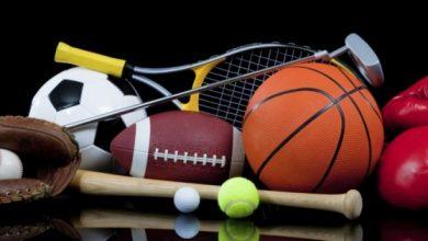 صورة ابرز الاحداث الرياضية في 5-3-2021