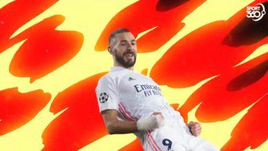 صورة إحصائية تكشف حقيقة بنزيما في ريال مدريد .. هل هو مهاجم سيئ حقاً؟