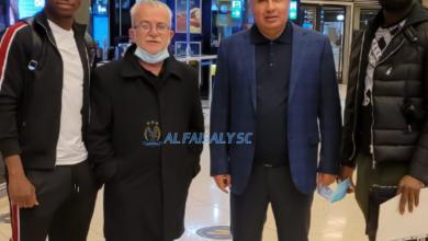 صورة مصير محترفي الفيصلي !!