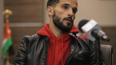 صورة محمود مرضي: لهذا السبب فضلت الاحتراف في عُمان !!
