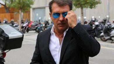 صورة أخبار برشلونة | لابورتا يتلقى دعمًا من أساطير النادي ويؤكد: نريد رسم الابتسامة على وجه ميسي!