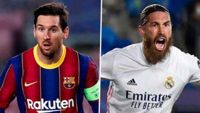 صورة ريال مدريد وبرشلونة.. من هو الأكثر تتويجًا بالبطولات؟