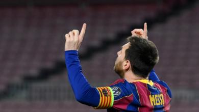 صورة موعد مباراة برشلونة وإلتشيه في الدوري الإسباني والقنوات الناقلة