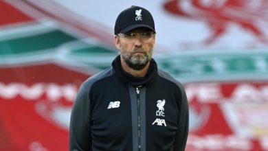 صورة كلوب: لا أحد في إدارة ليفربول يعتقد أن هناك من هو أفضل مني لهذا المنصب