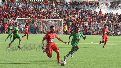 صورة الاتحاد العام لكرة القدم يهدد التلال ووحدة عدن باتخاذ عقوبات قاسية