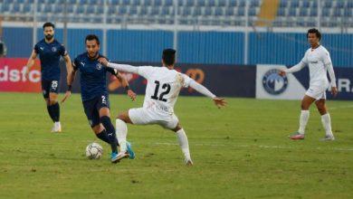 صورة الدوري.. أسوان 0-1 بيراميدز.. رمضان يسجل