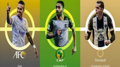 """صورة تقرير رسمي من """"فيفا"""".. هل قتل الأهلي التنافس في الكرة المصرية؟"""
