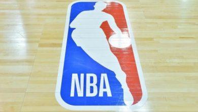 صورة افضل 10 لقطات في مباريات السادس عشر من نيسان في NBA