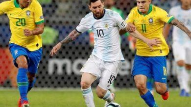 صورة الكونميبول يقرر تأجيل مباريات تصفيات كأس العالم 2022