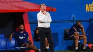 صورة كومان بعد الفوز على أوساسونا: الريمونتادا أمام باريس ليست مستحيلة