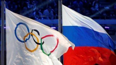 صورة العثور على جثة بطل أولمبي روسي بعد نحو شهر على إختفائه