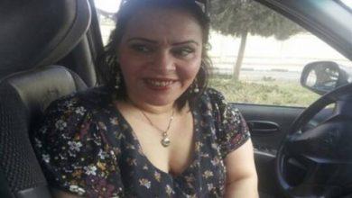 صورة الفنانة نادية العراقية: في مصر يميزون بين الفنانين حتى في الموت