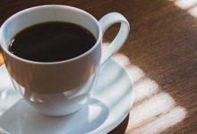 صورة تحذير من شرب القهوة باردة