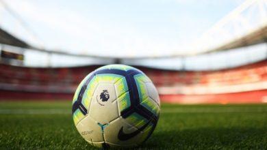 صورة ترتيب الدوري الانكليزي بعد انتهاء مباريات الاحد