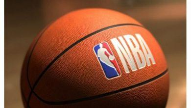 صورة افضل 10 لقطات في مباريات العشرون من نيسان في NBA