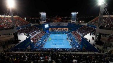 صورة حضور جماهيري في بطولة الدوحة