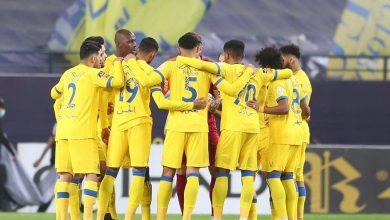 صورة بعد موافقة وزارة الرياضة السعودية.. خبر سار لعشاق النصر