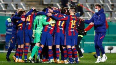 صورة 7 مباريات ريمونتادا لا تنسى من برشلونة في السنوات الأخيرة