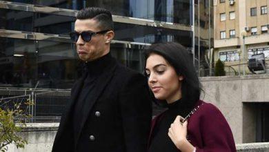 صورة جورجينا تكشف الأسرار .. ما لا تعرفونه عن علاقتها مع كريستيانو رونالدو