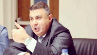 صورة الدلاهمة يقدم استقالته من الفيصلي !!