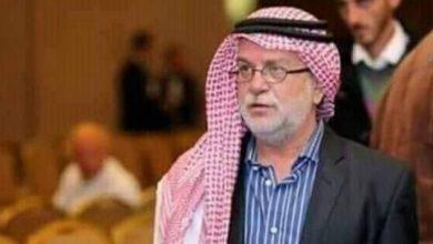 صورة إصابة رئيس الفيصلي بفيروس كورونا المستجد !!