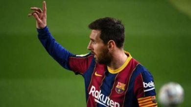 صورة أخبار برشلونة: انسحاب من صفقة تراوري وخطة لابورتا لبقاء ميسي