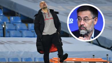 صورة أخبار برشلونة | جوارديولا: بارتوميو بريء حتى يثبت العكس