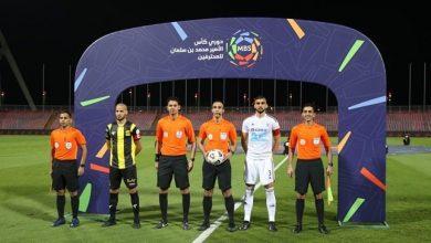 صورة الدوري السعودي.. إلزام الحكام بفحص كورونا بعد ظهور حالات إيجابية