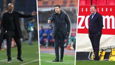 صورة من يحقق الدوري الإسباني 2021؟ مباريات ريال مدريد وبرشلونة وأتلتيكو المتبقية