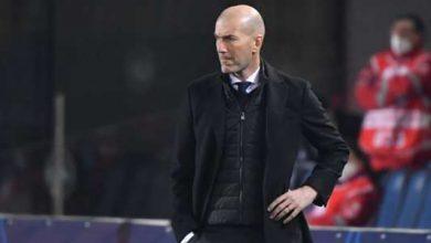 صورة وجه قديم .. ريال مدريد يحدد خليفة زيدان