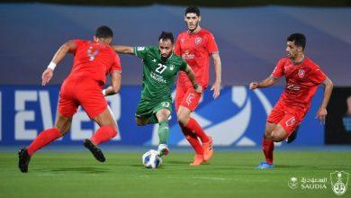 صورة فيديو ملخص مباراة الأهلي والدحيل في دوري أبطال آسيا مع الأهداف